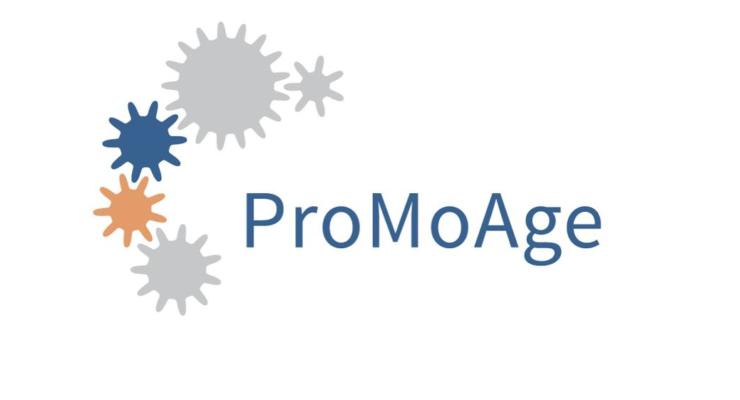 Logo ProMoAge